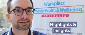 Workplace Mental Health and Wellbeing conference