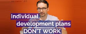 Development is a team sport when it works well