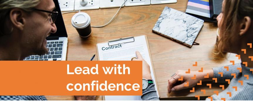 let your employees look for other jobs lead with confidence