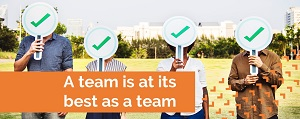 make professional development a team sport