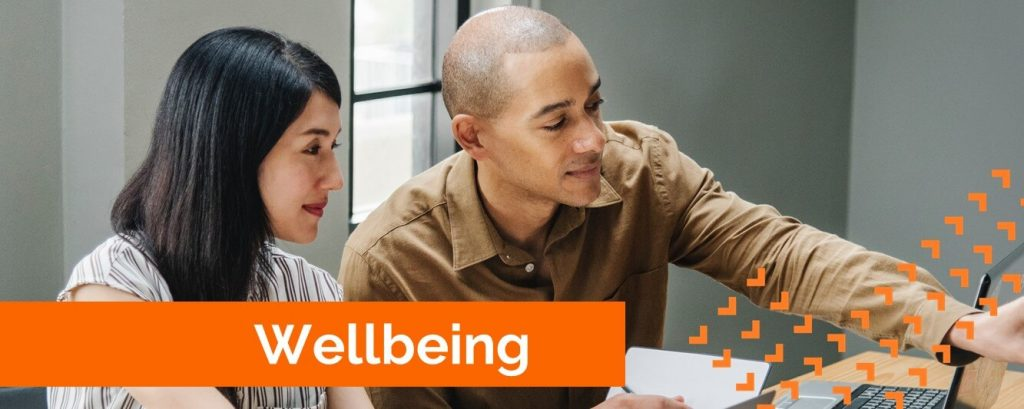 transform wellbeing through career conversations