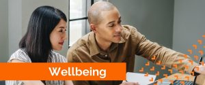 Transform wellbeing with professional development and career conversations